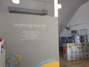 star learners yishun interior