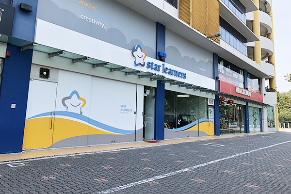 star learners child care jurong east tradehub21